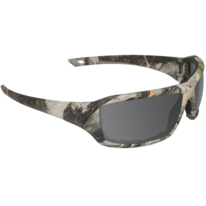 SAS CAMO SAFETY GLASSES - DRY FOREST FRAME GRAY LENS - SmitsGroup