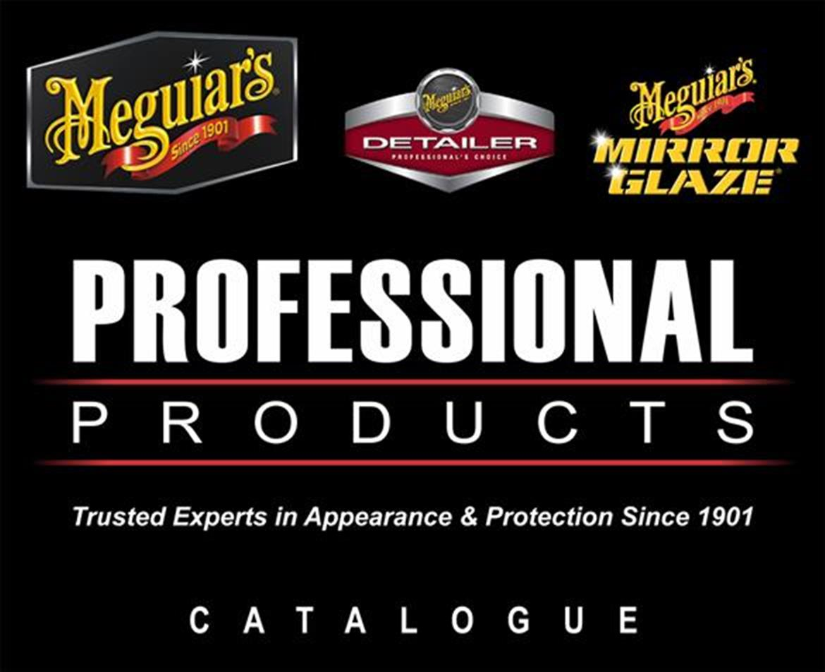 Meguiars Professional Products Catalogue_@2x
